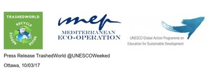 Press Release - UNESCO week on sustainability in education